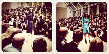 burberry-instagram-catwalk-2011