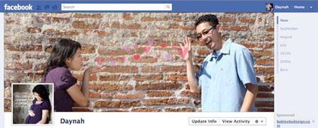 timeline-facebook-exemple
